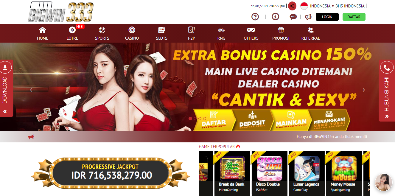 most complete online gambling site