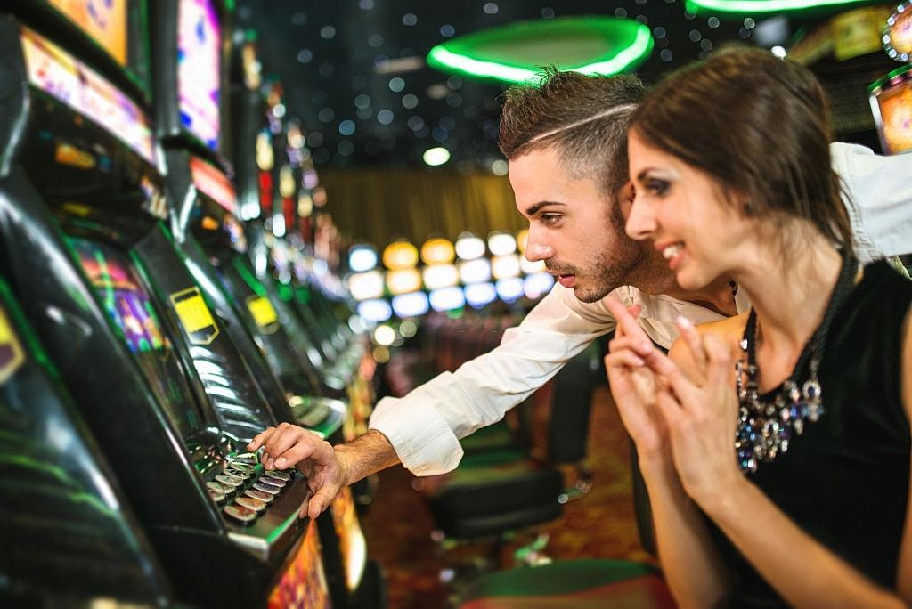 How to Win Slot Machine Online