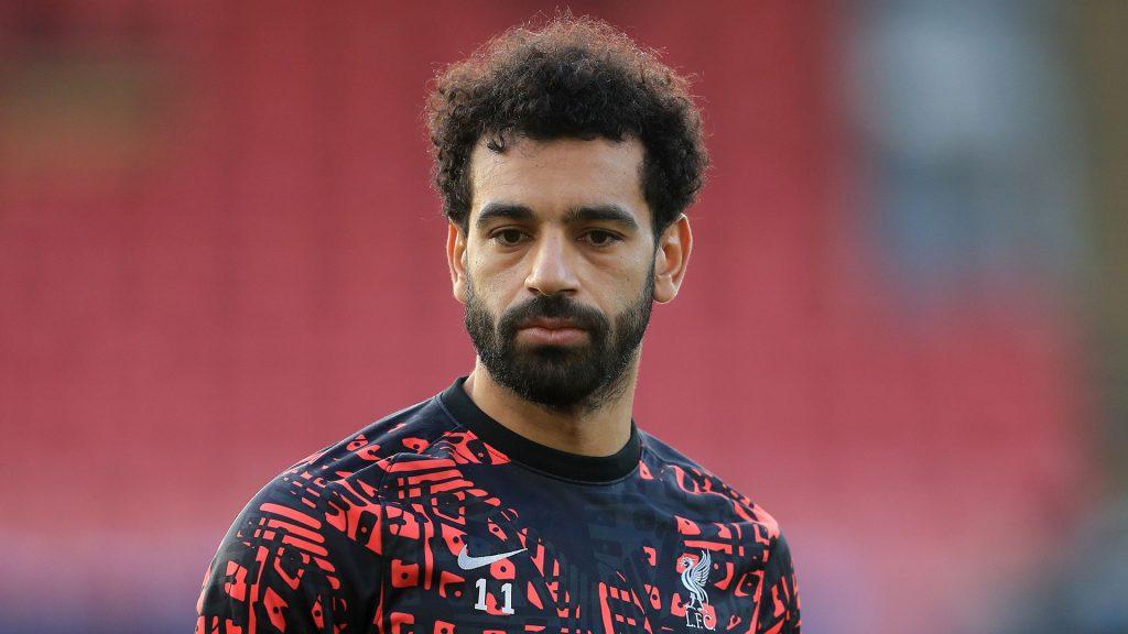 Mohamed Salah, Highly Salary Soccer Player